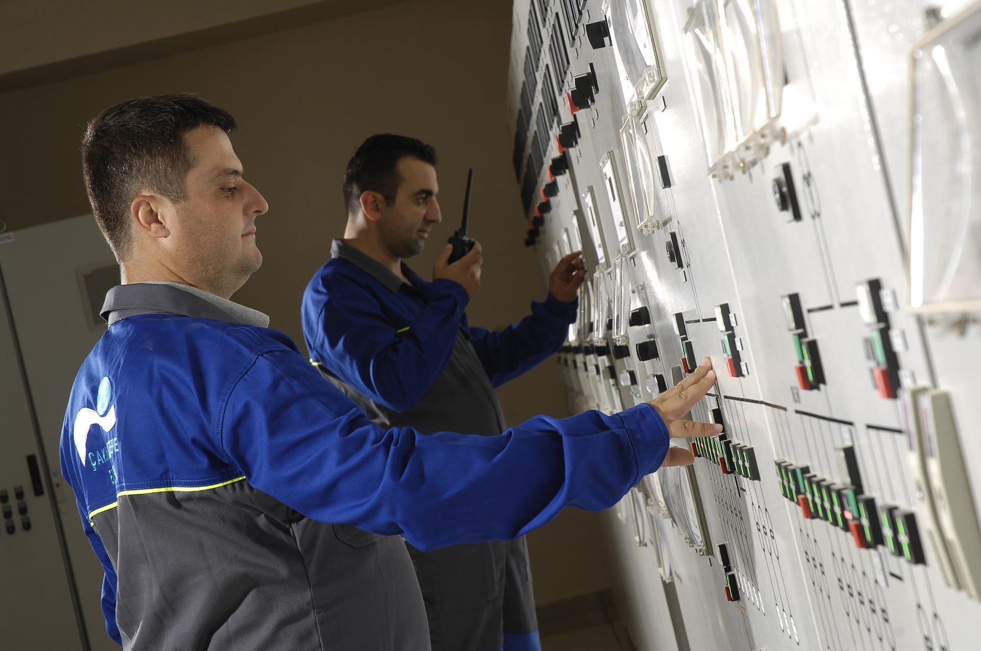 Energy Efficiency Law